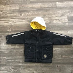 ❄️SALE!❄️ Armata Di Mare kids 2 in 1 jacket